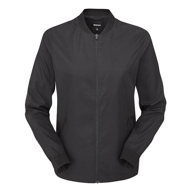 Aria Jacket - Ultra-light, ultra-packable smart, travel jacket.