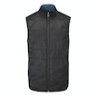 Viewing Spark Vest - Lightweight, insulated fleece vest for travel and active outdoor wear