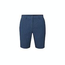 Smart Performance Linen shorts.