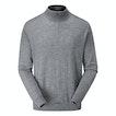 Viewing Extrafine Merino Zip Top - Classic, 100% merino zip-necked pullover.