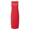 View Malay Maxi Dress - Horizon Red
