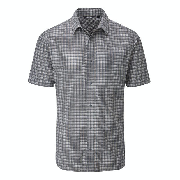 Aura Shirt - Ultra-lightweight shirt.