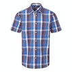 Viewing Fenland Shirt - Versatile, short-sleeved summer shirt.