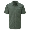 View Fenland Shirt - League Green Check