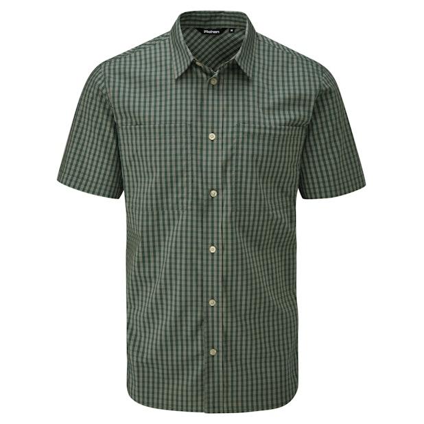 Fenland Shirt - Versatile, short-sleeved summer shirt.