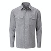 Viewing Maroc Shirt - Crease resistant, linen-blend shirt.