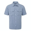 "Viewing Maroc Shirt - <a href=""/mens-linen-plus-clothing"" style=""color:#d3771c;font-weight:bold"">Qualifies for Performance Linen™ offer*</a>"