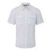View Maroc Shirt - Pure White