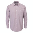 View Newtown Shirt - Canadian Red Gingham