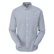 View Sentry Shirt  - French Blue Check