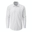 Viewing Worldwide Shirt - Stylish smart casual shirt in an eye catching print.