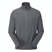 Viewing Troggings Jacket - Warm, water-repellent stretch jacket for active outdoor use.