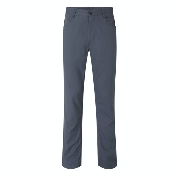 Sentry Trousers - Lightweight chinos with sun and insect protection.