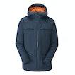 Viewing Fall Line Jacket - Heavy duty wadded waterproof jacket.