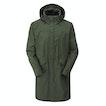 Viewing Hilltop Jacket - Longer length waterproof jacket.