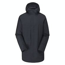 The ultimate winter waterproof coat for commuting or travel.