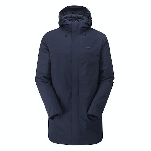Bergen Jacket - The ultimate winter waterproof coat for commuting or travel.