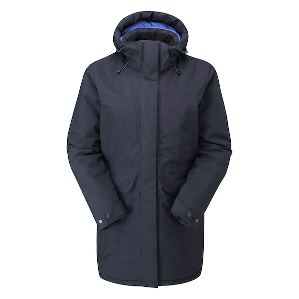 Hillside Jacket - Waterproof, insulated winter coat.