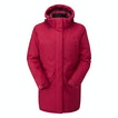 View Hillside Jacket - Canadian Red