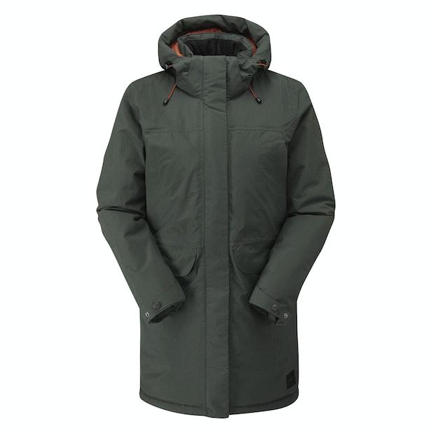 Hillside Jacket - Waterproof, insulated winter coat.