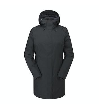 Bergen Jacket W's, Black