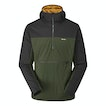 Viewing Icepack Overhead - Medium weight, water-repellent pull-over style jacket.