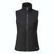 View Icepack Vest - Black