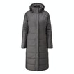 View Cocoon Coat Long - Dark Olive