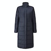 Viewing Cocoon Coat Long - Longer length insulated, water-repellent coat for cold conditions.