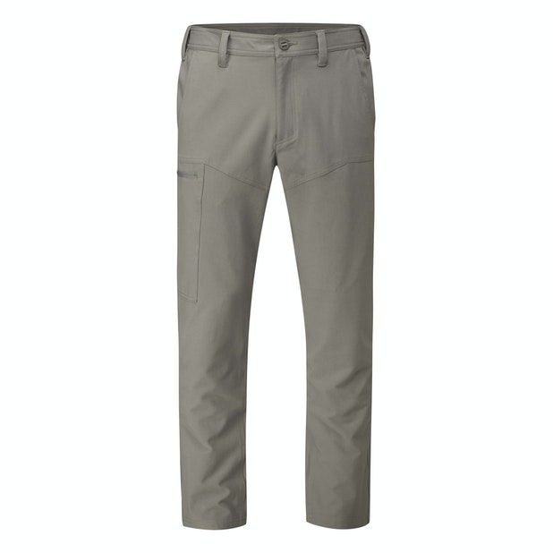 Foreland Trousers - Tough and durable trouser with stretch panels for active outdoor use.