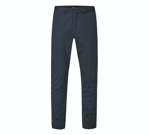 Newtown Chinos - Technical travel chinos.