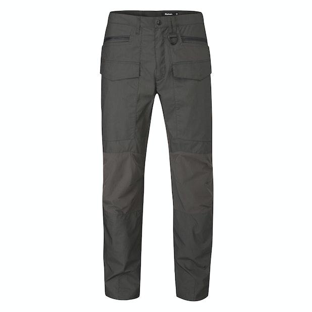 Overlanders - Winter walking trousers.