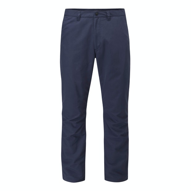 Dry Requisite Trousers - Waterproof lined chinos.