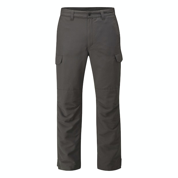 Dry Frontier Trousers - Tough walking trousers with a waterproof liner.