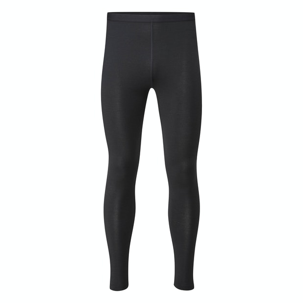 Merino Union 200 Travel Leggings - Technical essential travel leggings.
