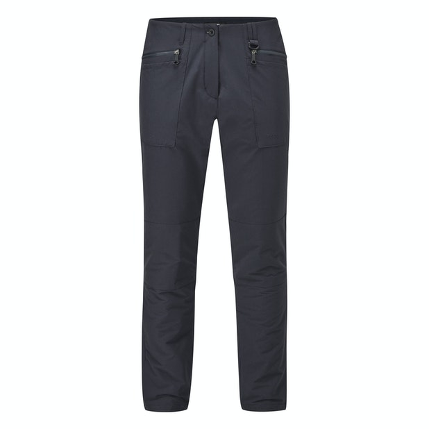 Winter Stretch Bags - Warm and stretchy winter trousers.
