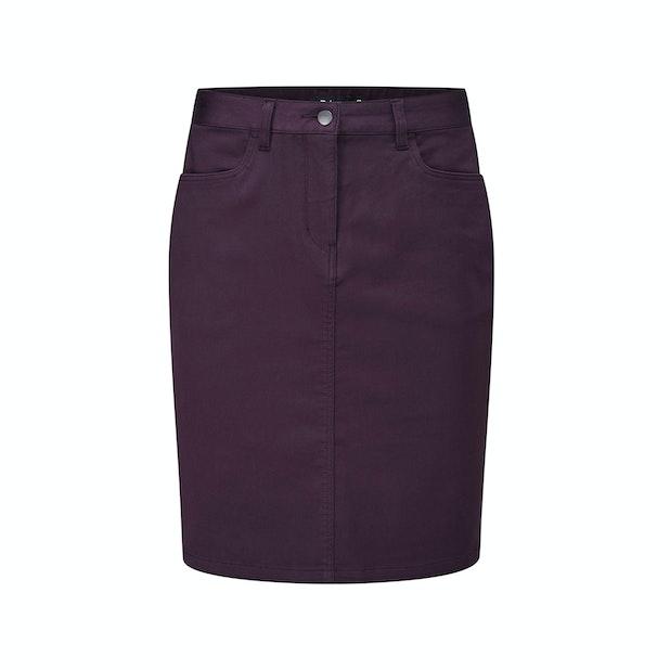 Venture Skirt - Smart skirt for everyday and travel.