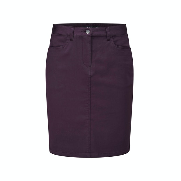 Venture Skirt - Smart skirt for everyday and travel.