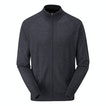 Viewing Extrafine Merino Zip Jacket - Classic, 100% merino zip jacket.