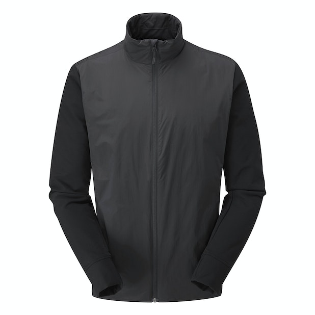 Vista Jacket  - Insulated stretch jacket.