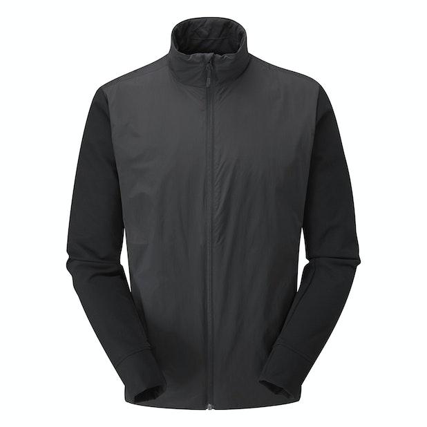 Vista Jacket  - Insulated stretch jacket.