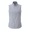 Viewing Troggings Vest - Warm, water-repellent stretch gilet for active outdoor use.