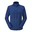 View Pathway Jacket - Glacier Blue Marl