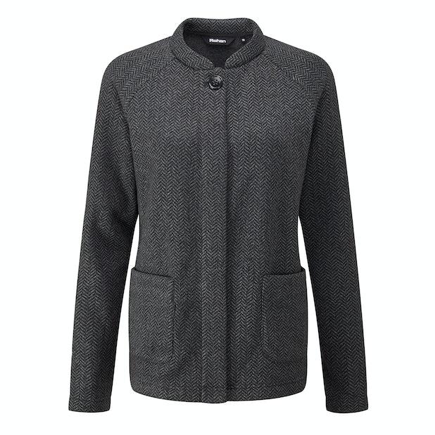 Finnic Jacket - Relaxed, technical fleece jacket.