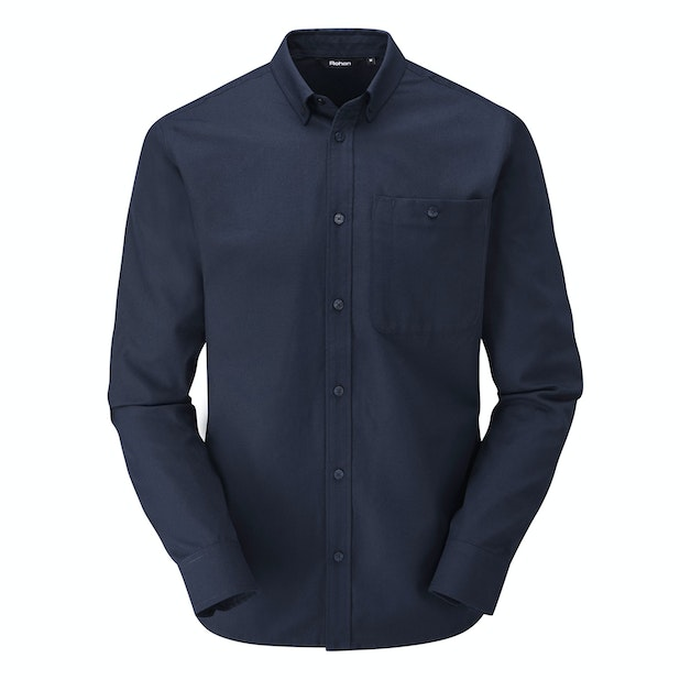 Bridgeport Shirt - Lightweight, brushed Thermocore shirt.