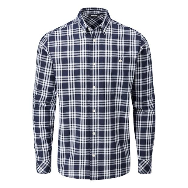 Bridgeport Shirt - Lightweight, brushed Thermocore shirt.