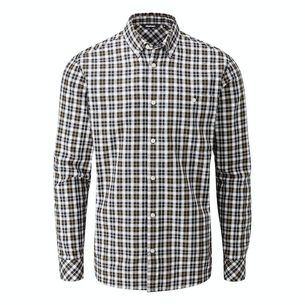 Bridgeport Shirt - Lightweight, brushed Thermocore™ shirt.