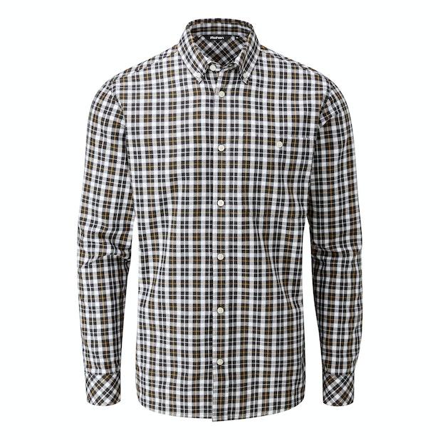 Bridgeport Shirt - Lightweight, brushed Thermocore™ shirt.