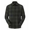 View Crosscheck Shirt - Evergreen Check