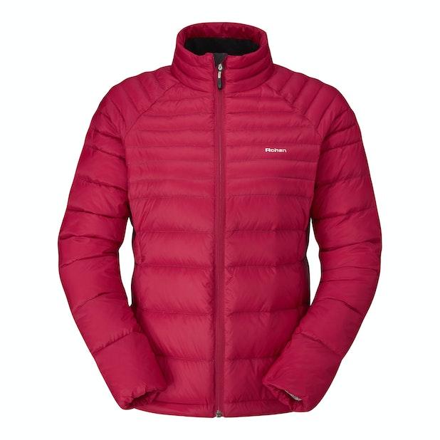 Microlite Jacket - Lightweight down jacket.